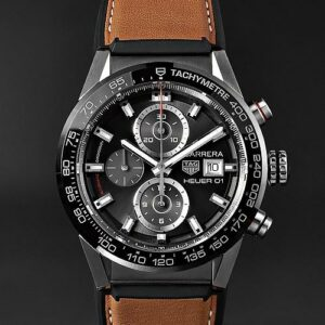 Men's TAG Heuer Carrera Watch